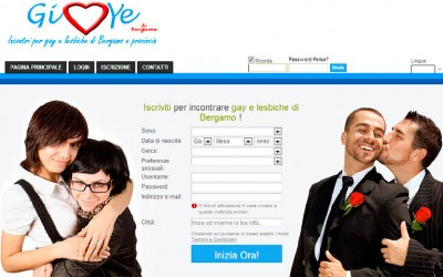 Sesso gay Bergamo